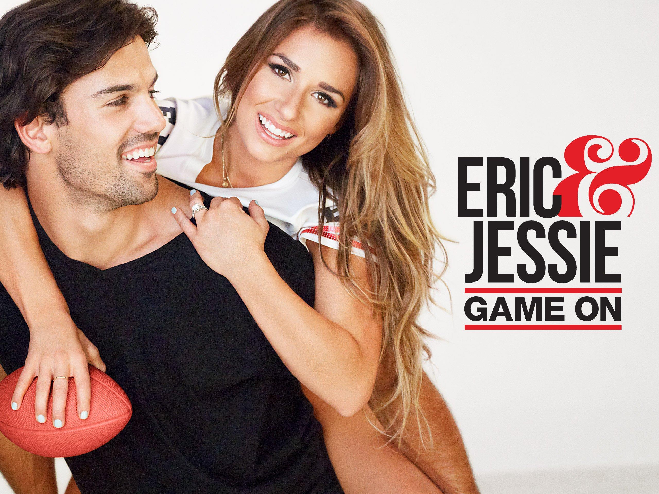 Jessie james decker former boyfriends