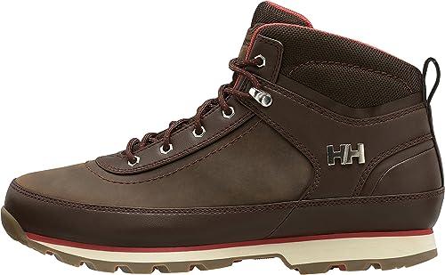 Zapatos marrones Helly Hansen Calgary para hombre VLJbFFi