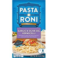 12-Pack Pasta Roni Garlic & Olive Oil Vermicelli Mix