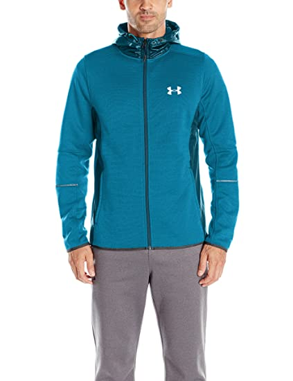Under Armour Storm Armour Mens Fleece Joggers Fitness, Running & Yoga Clothing, Shoes & Accessories Blue Fashionable Patterns