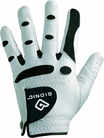 Bionic Stablegrip Men's Golf Glove