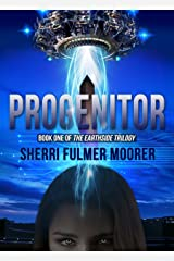 Progenitor, Book One of The Earthside Trilogy Kindle Edition