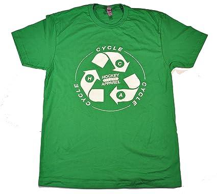 Hockey Culture Apparel Cycle Cycle Cycle Soft Fit T-Shirt at Amazon ... bca832c77