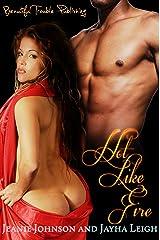 Hot Like Fire REMIX Kindle Edition