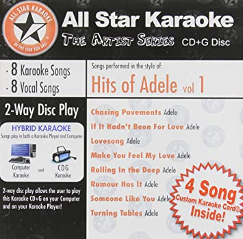Hits of Adele / Various