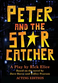 Amazon the outsiders a full lenth play in two acts peter and the starcatcher acting edition peter and the starcatchers fandeluxe Gallery
