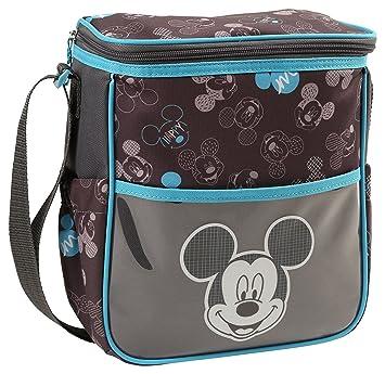 Amazon.com: Disney Mickey Mouse logotipo impreso Mediados ...