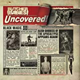 Uncovered [Ep] [Import USA]