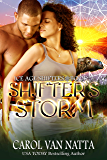 Shifter's Storm: Ice Age Shifters Book 5