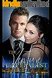 The Venture Capitalist (The Jungle Fever Romance Quadrilogy Book 4)