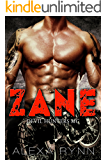 ZANE: DEVIL HUNTERS MC
