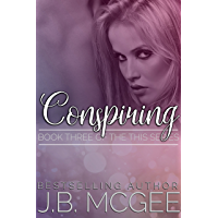 Conspiring (This Book 3) (English Edition)