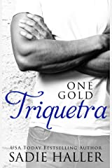 One Gold Triquetra (Dominant Cord Book 3) Kindle Edition