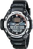 Casio Men's SGW400H-1B Sport Multi-Function Grey Dial Watch