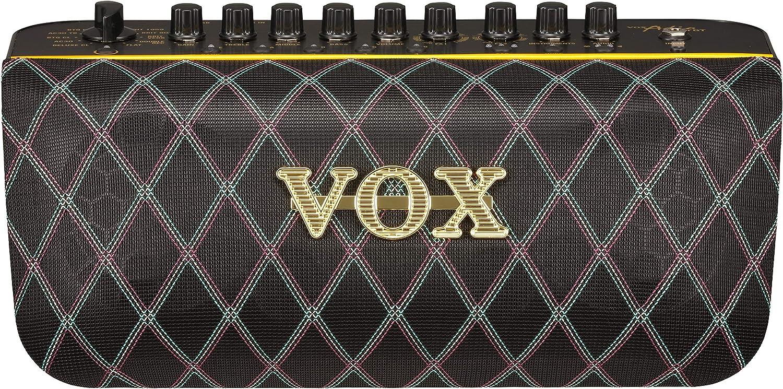 Vox Adio AIR GT Amplificador para guitarra multifunción