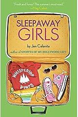 Sleepaway Girls Kindle Edition
