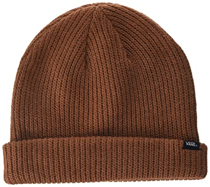 39418c12197f7 Image Unavailable. Image not available for. Color  Vans Core Basics Beanie  ...