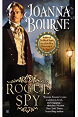 Rogue Spy (The Spymaster Series Book 5)