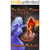 The Avatar's Flames (Through the Fire Book 1)