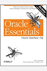 Oracle Essentials: Oracle Database 10g Kindle Edition