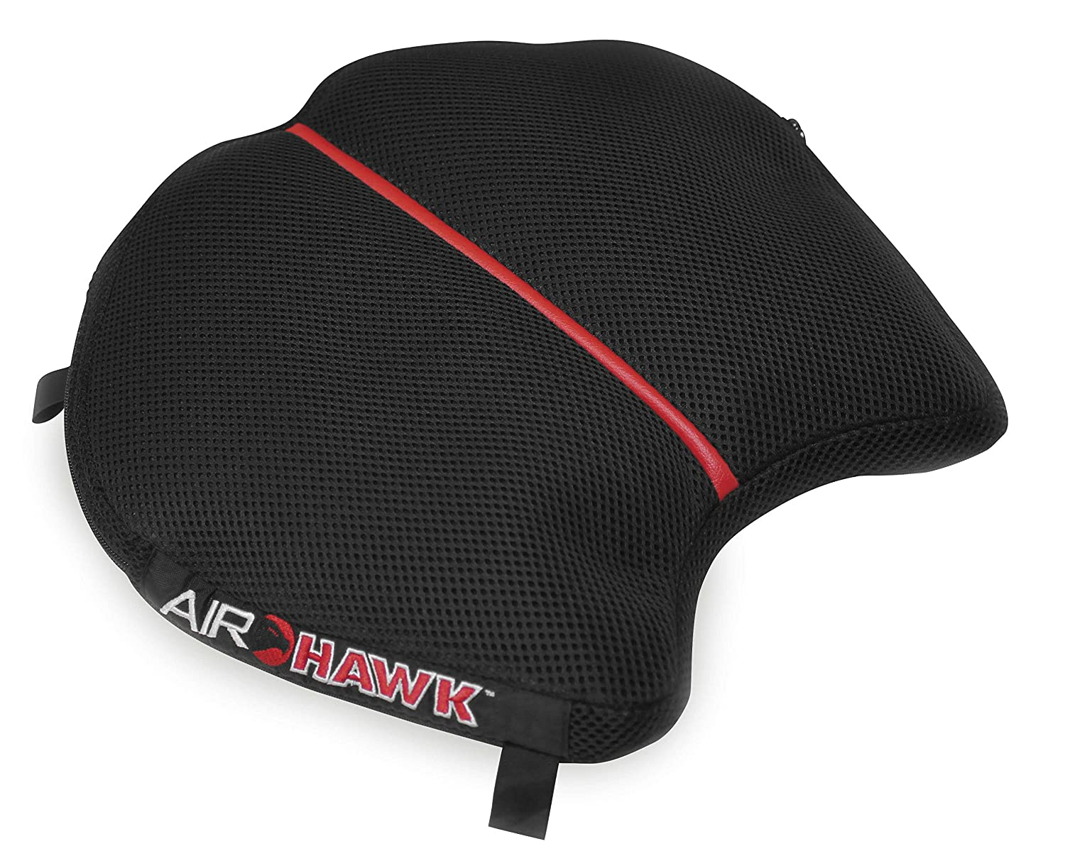 Airhawk - R-REVB Cruiser R Large Motorcycle Seat Cushion for Comfortable Travel - Large Size Webyshops FA-CRUISER-R-REVB