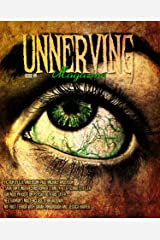 Unnerving Magazine: Issue #9 Kindle Edition