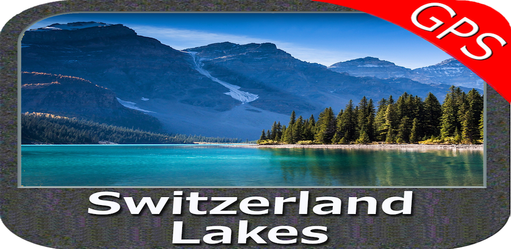 Switzerland Lakes GPS Map: Amazon.es: Appstore para Android