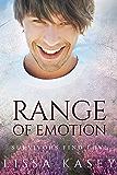 Range of Emotion: A Survivors Find Love Novel