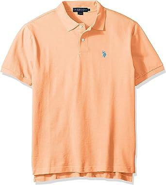 US Polo Assn. Men's Classic Polo Shirt