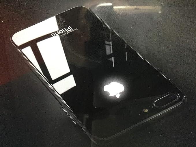 apple iphone 7 led case