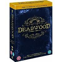 Deadwood - Ultimate Collection: Season 1-3