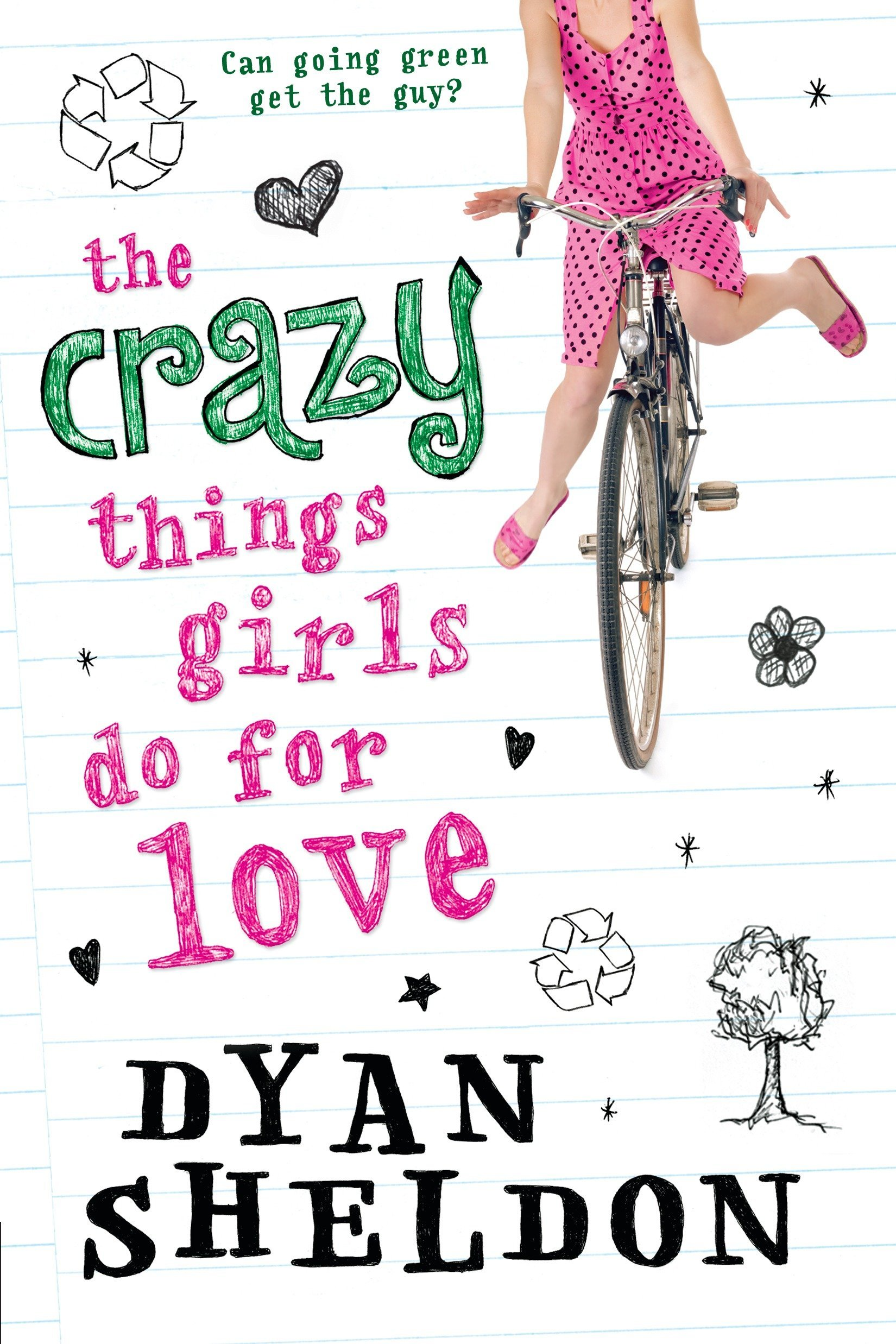 The Crazy Things Girls Do for Love ebook