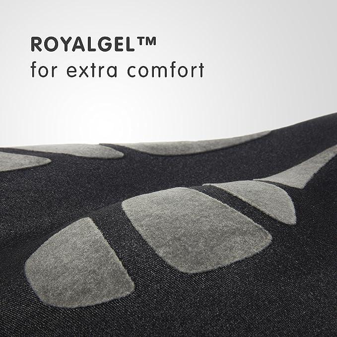 //// indent Selle Royal Gel Sattelbezug large