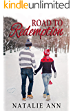 Road to Redemption (Road Series Book 2)