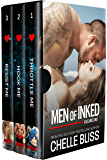 Men of Inked Books 1-3