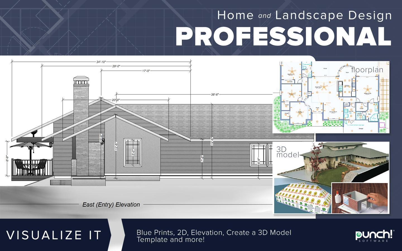 Fantastic Punch 3d Home Design Photos - Home Decorating Inspiration ...