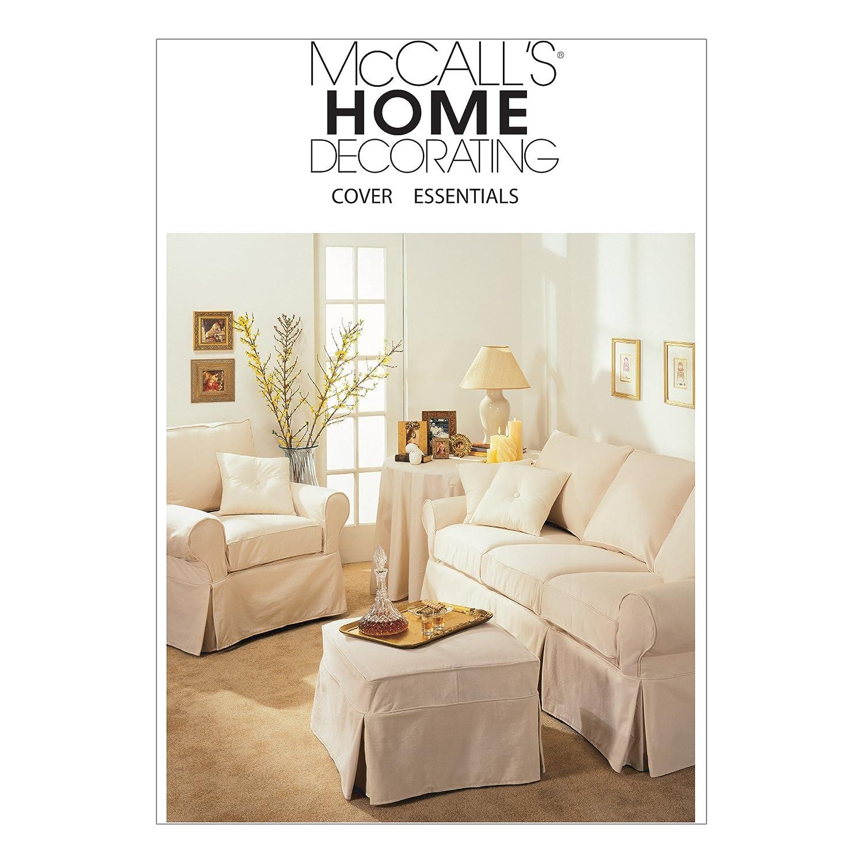 Amazon McCall s Patterns M3278 Cover Essentials e Size