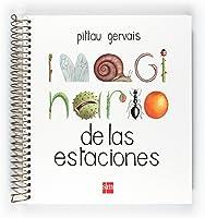 Imaginario De Las Estaciones (Libro Regalo 0-6