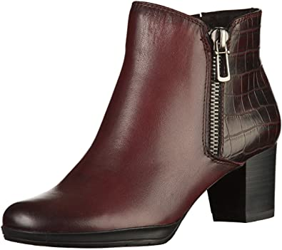MARCO TOZZI 2-25388-39 Womens Booties  Amazon.co.uk  Shoes   Bags f8cdf12ee8d5