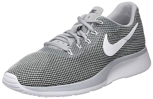 Nike Tanjun Racer, Zapatillas de Entrenamiento para Hombre: Amazon.es: Zapatos y complementos
