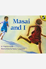 Masai and I (Picture Puffins) Paperback