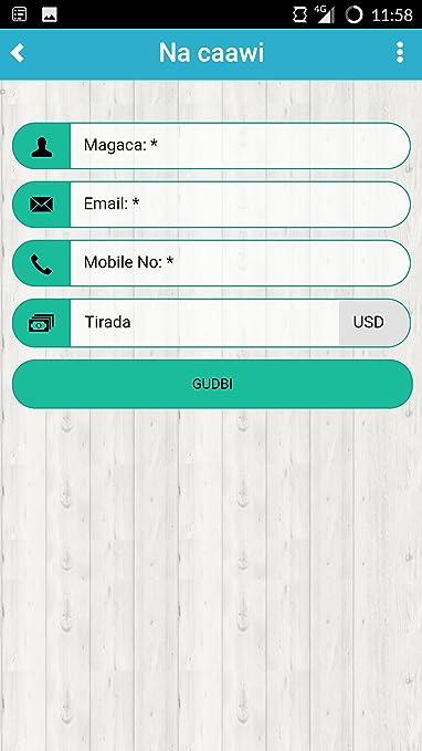 somaliska dating apps