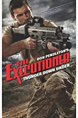 Thunder Down Under Kindle Edition