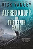 Alfred Kropp: The Thirteenth Skull