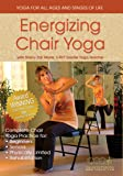 Energizing Chair Yoga