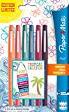Paper Mate - 1951028 - Flair Blister - Pack de 6 Stylos