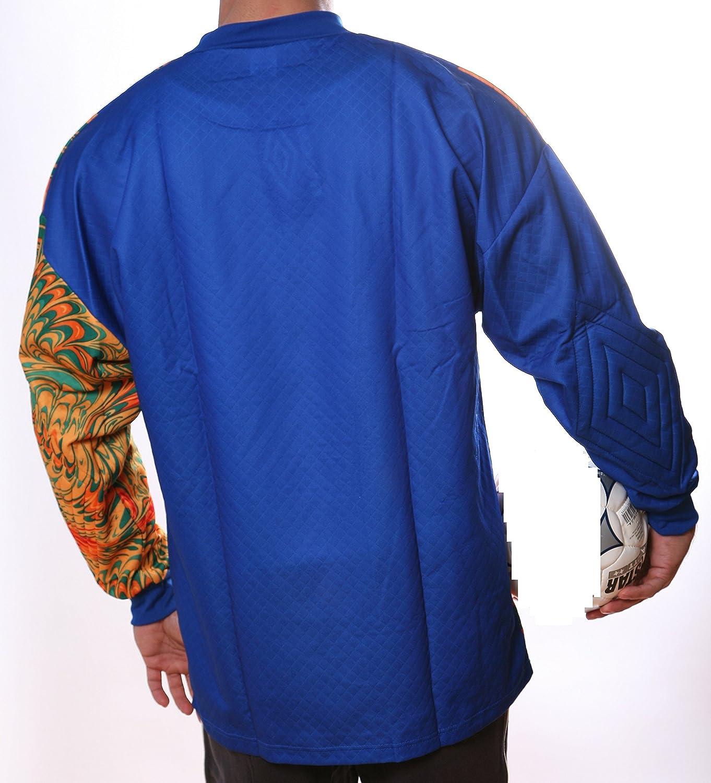 Umbro - Sudadera - para hombre azul blau orange bunt xx-large: Amazon.es: Ropa y accesorios