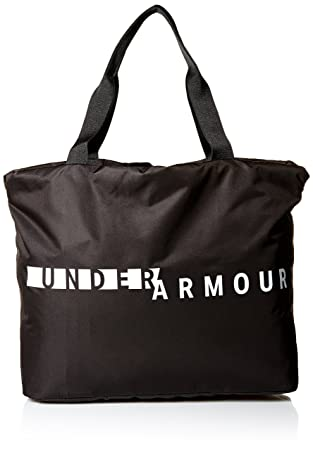 Under Armour UA Favorite Graphic Tote Bolsa de Gimnasio, Mujer