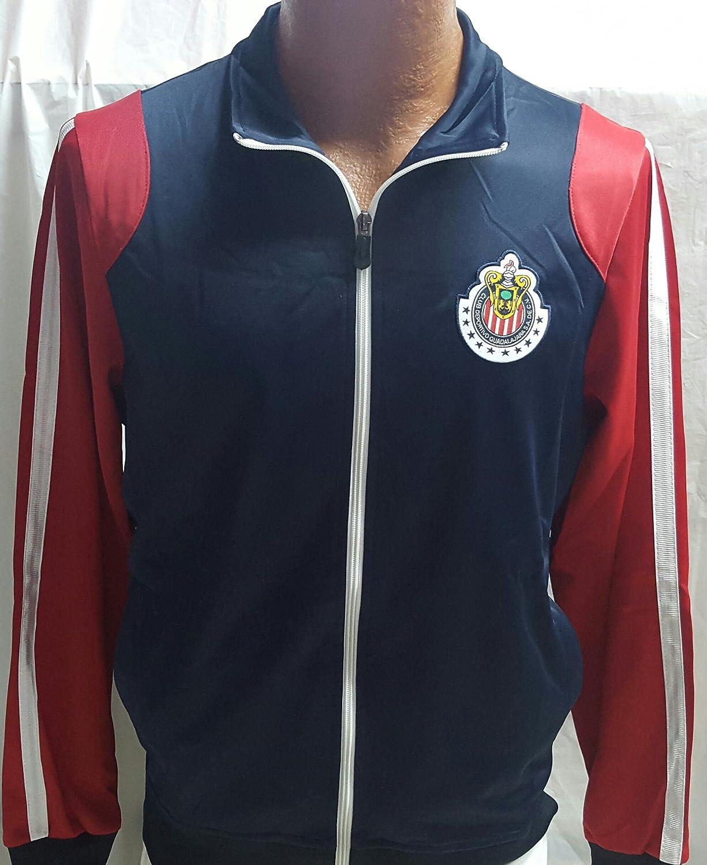 新しい。Chivas de Guadalajaraジャケットサイズ子供用L ( 5 – 6歳) B078H8LMW2