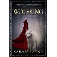 Wolfking (Wolfking Series Book 1) (English Edition)